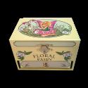Traditional Ballerina Box - Fairy / Yellow