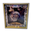 Astronaut Musical Shadow Box