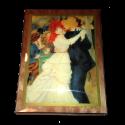 Dance at Bougival by Renoir