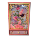 Floating Butterfly Shadow Box