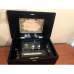 Jaccard Bell and Drum Music Box