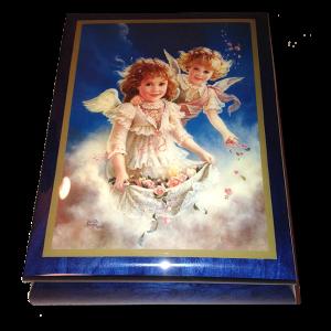 """Petals of Love"" by Brenda Burke"