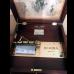 Regina Disc Music Box Circa 1895